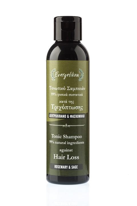 šampunas nuo plauku slinkimo